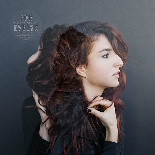 For Evelyn available now through pre-order
